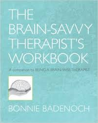 Brain Savy Therapist workbook